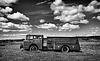 lost fire truck