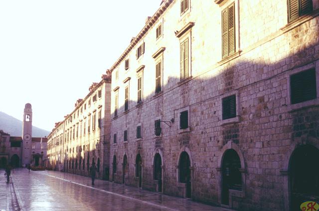 2001-07-25 05 Dubrovnik