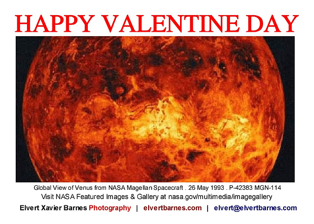 HappyValentine.Venus.Magellan.26May1993.Flyer