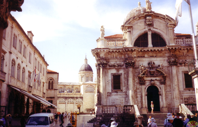 2001-07-25 01 Dubrovnik