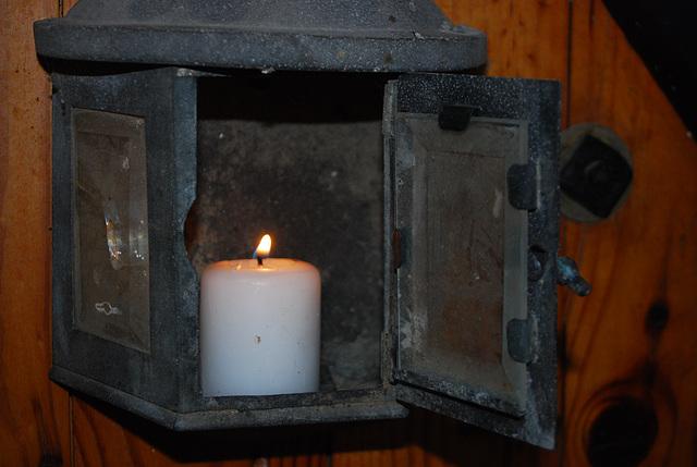 Lanterne de tradition