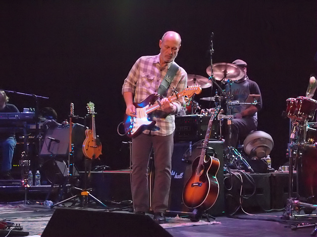 Little Feat 1/11/2013