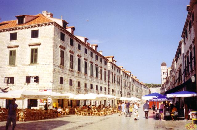 2001-07-25 02 Dubrovnik