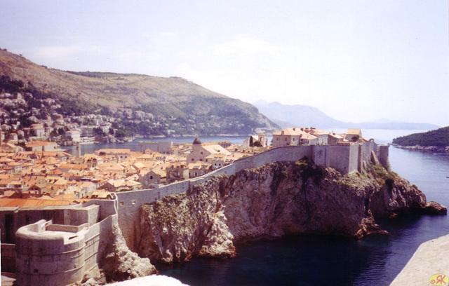 2001-07-25 03 Dubrovnik