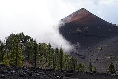 Volcan de San Martin