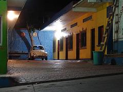 Puerto Angel, Oaxaca. Mexique / 18 janvier 2011.
