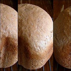zuurdesemvolkorenbrood