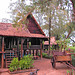 The Thai-Songdam Village  บ้านโซ่ง