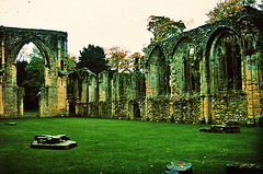 netley nave 1290