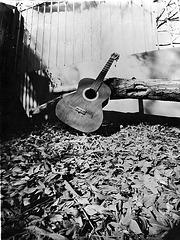 La música a las puertas del Invierno. the music at the winter´s door.- Adrián Caldera/Juan Arredondo