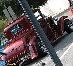 Old beauty...
