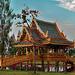 Sala of Ten Reincarnations ศาลาทศชาติ
