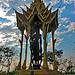 Mondop of Bodhisattva Avalokitesvara (Kuan-Yin)