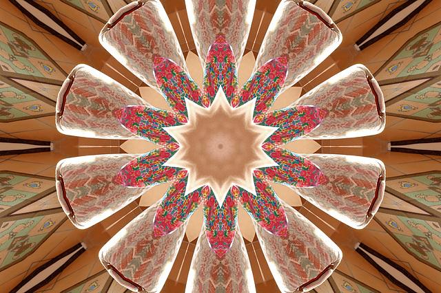 Kaléidoscope 1