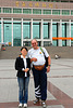 Diane, our Chinese friend in Xining