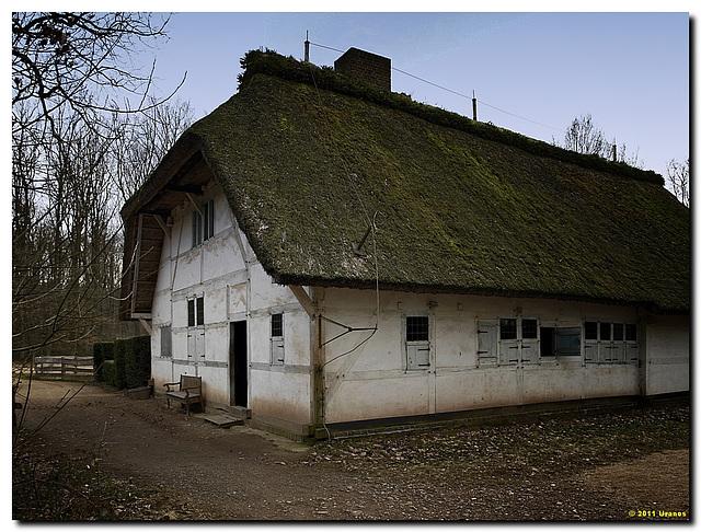 Heyerhof aus Korschenbroich