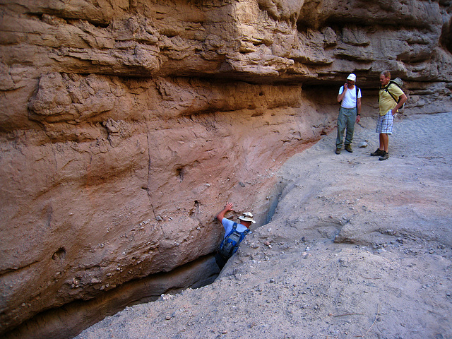 Ladder Canyon (6277)