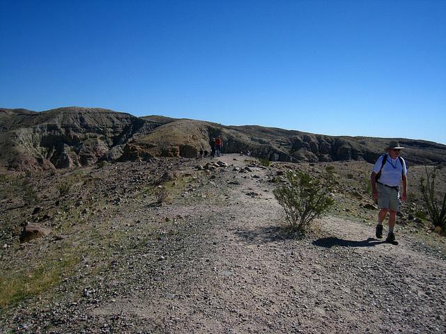 Ladder Canyon Trail (6281)