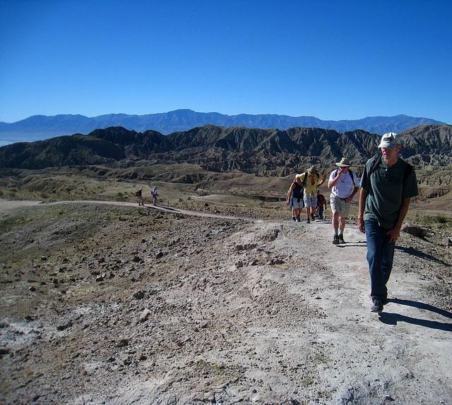 Ladder Canyon Trail (6283)