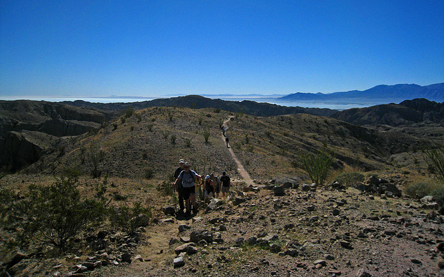 Ladder Canyon Trail (6285)