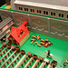 San Diego Model Railroad Museum - Lego Pigs (8707)