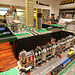 San Diego Model Railroad Museum - Legos (8704)