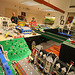 San Diego Model Railroad Museum - Legos (8705)