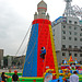 Children's playground in Xining