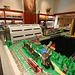 San Diego Model Railroad Museum - Legos (8711)