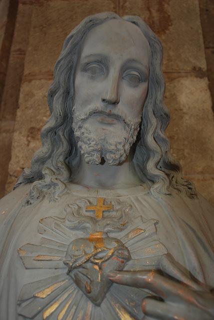 Eglise Notre-Dame à Bonneval