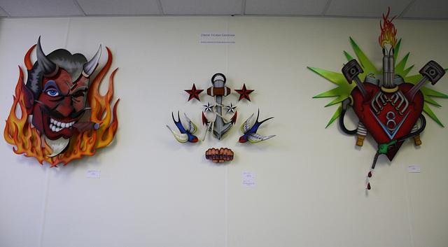 143.G40.ArtSummit.8thFloor.CrystalCity.VA.17March2010