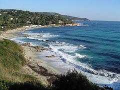 ~ Balade du Cap Taillat ~