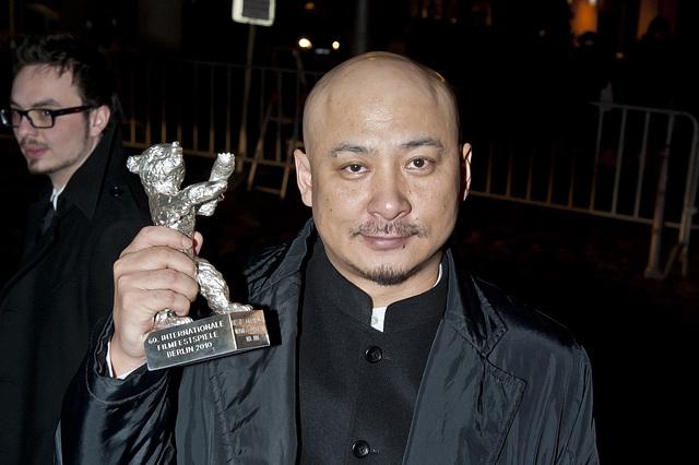 Wang Quan'an