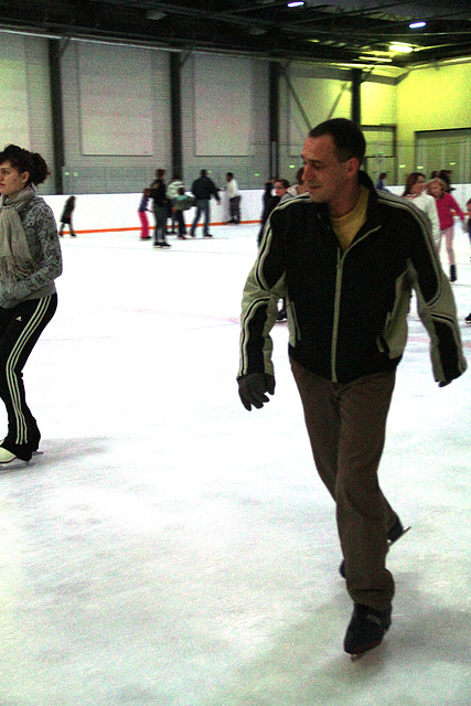 Patinoire 28/10/2010