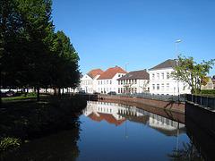 Oldenburg, Huntestr