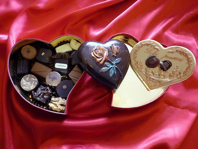 Pour ma Valentine