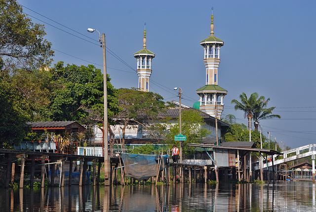 Salimunyinam Mosque