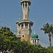 Minarets of the Salimunyinam Mosque