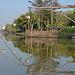 Netfishing out the Khlong