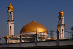 Darul Muttageen Mosque