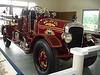 Bedford fire department /  Bedford, Virginie - USA.