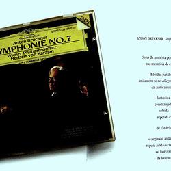 Symphony No. 7, Anton BRUCKNER