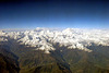 Mt Everest and the Khumbu Himal