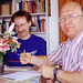 2001-07-07 08 Eo, solena malfermo de Saksa Eo-biblioteko