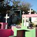 Puerto Angel, Oaxaca - Mexique - 14 janvier 2011