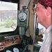 Train conductor?