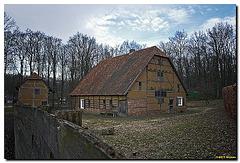 Togrund-Hof aus Hoser