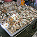 Crayfish 50 Baht kilo = 1,25 €