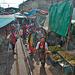 Leaving Maeklong station