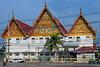 Banlaem Monastery Wat Chonglom